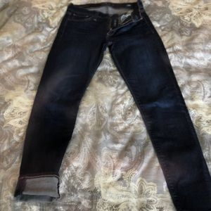 Lucky legging Jean